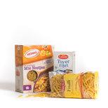 Pasta, Rijst & Internationale prod.