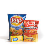 Chips, Snacks & Noten