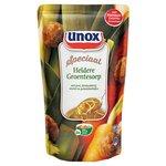 Unox Soup in zak groentesoep