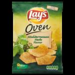 Lay's oven Mediterranean