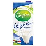 Campina Lang Lekker Volle melk 1ltr
