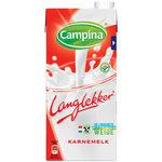 Campina Lang Lekker Karnemelk 1ltr
