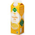 Melkan Vanille Vla 1L