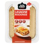 Daily Chef Lasagne Bolognese 250gr
