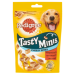 Pedigree Tasty Mini's Cheesy Bites