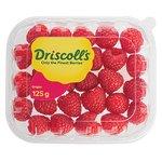 Driscoll`s Frambozen 125gr