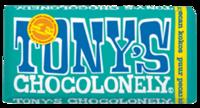 Tony's Chocolony Puur Pecan en Kokos 180gr