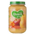 Olvarit 8m59 abrikoos appel banaan
