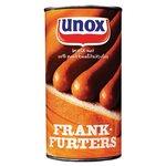 Unox Frankfurters