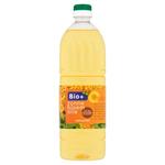 Bio+ Zonnebloemolie 1l
