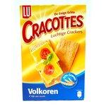 LU Cracottes Volkoren