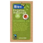 Bio+ Engelse Melange Thee 40gr