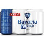Bavaria Bier 0,0% Blik 6X33 Cl