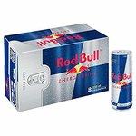 Red Bull 8x250ml