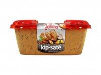 Johma Kipsate Salade