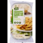 Lekker-Makkelijk Aardappel Gratin Kaas