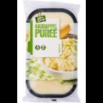 Lekker-Makkelijk Aardappel Puree