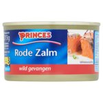 Princes Rode Zalm MSC