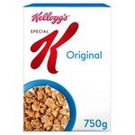 Kellogs Special K Original