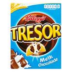 Kellogs Tresor Melk Chocolade