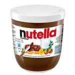 Nutella Hazelnootpasta 200gr