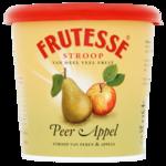 Frutesse Stroop Peer/Appel 450gr