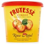 Frutesse Stroop Rinse Appel 450gr