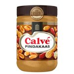 Calve Pindakaas 650gr