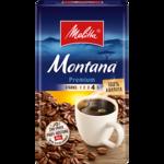 Melitta Montana 500gr
