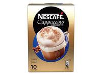Nescafe Cappucino Caffeine Vrij 125gr