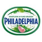 Philadelphia Kruiden 185gr