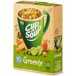 Unox Cup A Soup Groente 3st