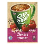 Unox Cup A Soup Chinese Tomaat 3st