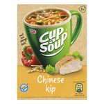 Unox Cup A Soup Chinese Kip 3st