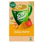 Unox Cup A Soup Indiase Kerrie 3st