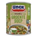 Unox Stevige Groentesoep 800ml
