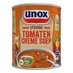 Unox Stevige Tomaten Creme Soep 800ml