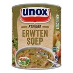 Unox Stevige Erwtensoep 800ml