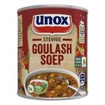 Unox Stevige Goulashsoep 800ml