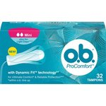 OB Tampons Mini Procomfort